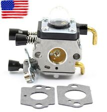 Carburetor Carb For Stihl HS45 Hedge Trimmer FC55 FS310 FS45 FS38 Zama C1Q-S169B