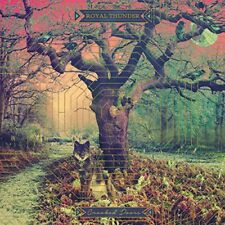 Royal Thunder - Crooked Doors [CD]