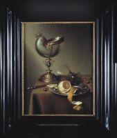 "stunning art oil painting handpainted on canvas ""Still life   """