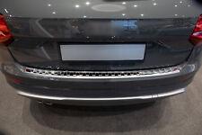Edelstahl Ladekantenschutz für Audi Q2 GA Quattro V2A 5 Jahre Garantie 2016-
