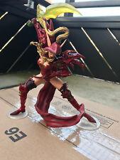 Action Figur WoW Blood Elf Rogue: Valeera Sanguinar (Serie I)