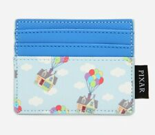 Up Cardholder Loungefly Balloons Disney
