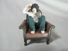 Death Note Real Figure Collection L Lawliet Donut Brand-New
