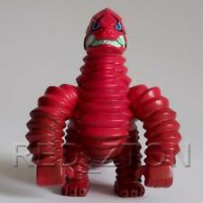 Bandai Ultraman X Touma Figure - Red King Volcano - Free Shipping