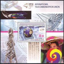 Kirghizistan 2014 ITU-UIT/Comunicazione/Antenna Radio/Satellite/piatto 1v M/S (s2216t)