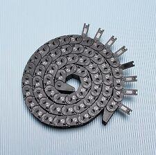 1M  Hochwertige Energiekette Schleppkette 10 x 15mm 3D Drucker CNC