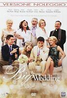 The big wedding - DVD Ex-NoleggioO_ND005108