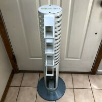 XBOX 360 Game System Console Storage Rack Metal Gaming Tower Stand 3 Feet Tall