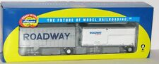 Athearn Roadway 28' Wedge Trailers~2 Pack~New Old Stock~Ho Scale