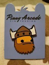 Pinny Arcade PAX Prime 2013 Behemoth Viking Pin Castle Crashers