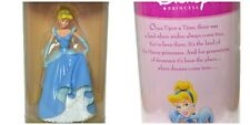 Disney Princess Cinderella Figurine Doll 7 inch Walt Disney