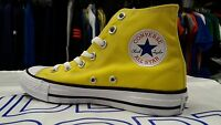 SCARPA JR/UOMO/DONNA CONVERSE mod. ALL STAR HI CANVAS