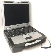PANASONIC TOUGHBOOK CF-31 MK3 Core i5-3360M 2.80GHz 4GB 640GB GPS WWAN Win10Pro