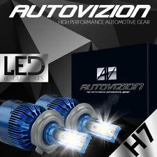 H7 AUTOVIZION LED Headlight Conversion Kit 388W 38800LM Lamp Light Bulbs 6000K