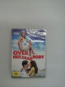 OVER HER DEAD BODY 2008 NEW DVD