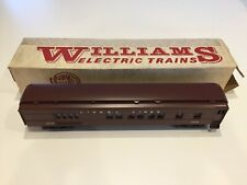 Williams Reproduction of Lionel # 2578 Pullman Passenger Car with Silhouettes