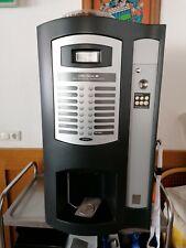 Kaffeevollautomat mit Münzwechsler plus Wasserfilter
