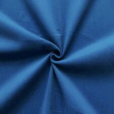 100% Baumwollstoff Feincord Babycord Cordstoff Royal Blau 140cm breit Meterware