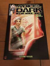 A Voice In The Dark #5 (2014) Image Comics