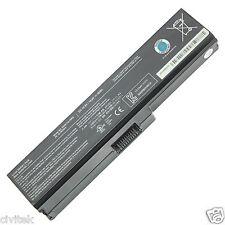 Li-ION OEM NEW Battery for Toshiba PA3817U-1BAS PA3817U-1BRS PA3818U-1BRS