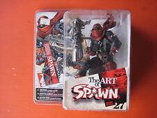 McFarlane Toys Art of Spawn Series 27 i.131 Future Action Figure Sale
