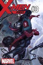 X-MEN RED 3 IN-HYUK LEE VENOM 30th ANNIVERSARY VARIANT NM PRE-SALE 4/11