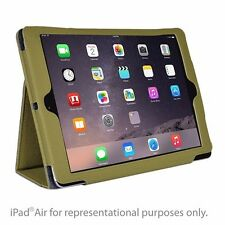 NEW SEALED--Kensington K97015WW Comercio Soft Folio Case & Stand for iPad Air