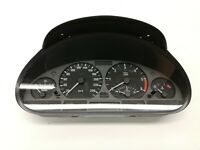 BMW 3er E46 318td Diesel  -   Kombiinstrument Tachometer Tacho  6940870  (14)