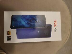 "TCL 10 5G - Smartphone de 6.53"" FHD+ con NXTVISION (Qualcomm 765G 5G, 6GB/128..."