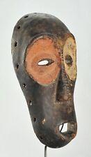 Masque BEMBE CONGO  Mask African Tribal Art Africain 1304