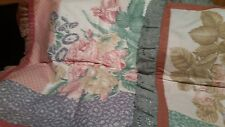 2 Pillow covers, already sewn, no pillow forms M-30