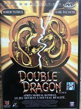 DVD Double dragon. Neuf