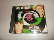 CD  Ace Of Base  ‎– Happy Nation (U.S. Version)