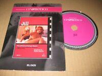 Jill DVD Cartone Fine