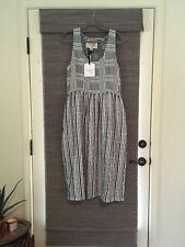 Ace & Jig Soiree Dress Highland Large NWT $330