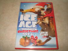 Ice Age: A Mammoth Christmas Special (DVD, 2011, Canadian) - Eng / French / Span