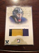 08/09 ITG BTP GU Jersey Jonathan Quick Hockey Card #GUJ-31 1V1