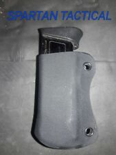 SCCY CPX 1 & CPX 2  Custom Kydex Magazine  Holster