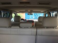 2000 lexus LX 470 good condition
