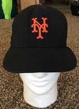 New York Giants Roman Pro Hat/Cap - 7 1/8 Baseball Fitted Vintage MLB NY