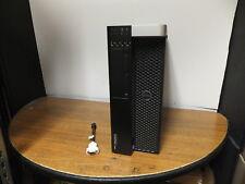 Dell Precision 5810 XEON E5-1607v3/3.10GHz/8Gb/256Gb SSD/DVD/NVS310/Win 10   G