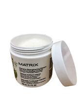 Matrix Biolage Intensive Strength Mask Damaged Chemical Treated Hair 5.1 OZ
