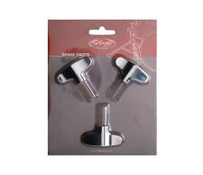 STAGG DPR500-CYWN6 Cymbal wing nut (3 pcs)- NEW