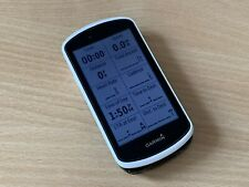 Garmin Edge 1030 Cycling GPS Bicycle Smart Satnav Strava Computer Bundle