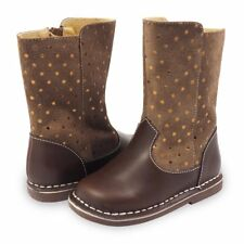 NEW Livie & Luca fall/winter boots - VEGA Sable in Brown - toddler size 6-11