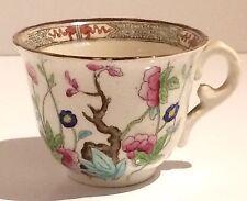 Vintage Demitasse Cup, Indian Tree, Burleigh.