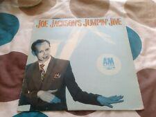 "Joe Jackson - Joe Jackson's Jumping Jive 12"" LP Record"