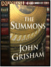 The Summons ✎SIGNED✎ by JOHN GRISHAM Mint Hardback 1st Edition First Printing
