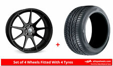 M-Class Cades Summer Wheels with Tyres