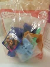 BNIP McDonalds 2013 Happy Meal Toy The Croods Mousephant Tower DreamWorks AUS